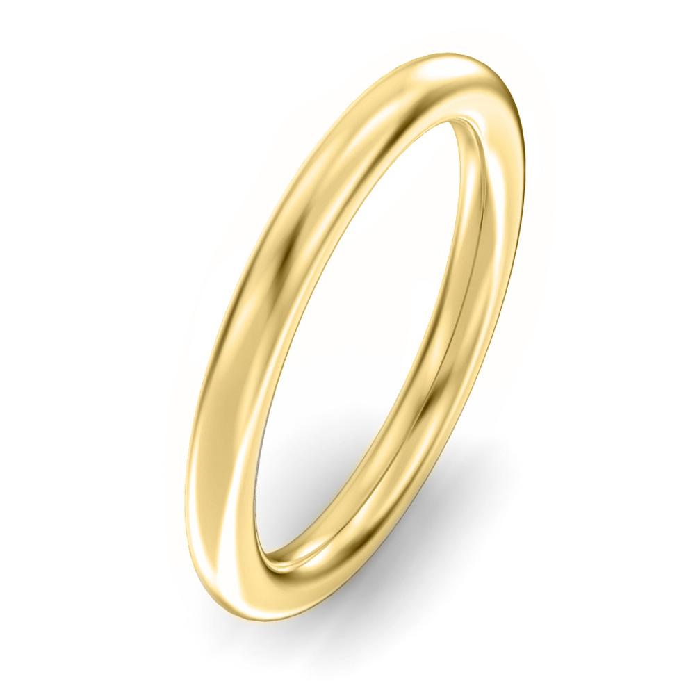 halo shape wedding ring
