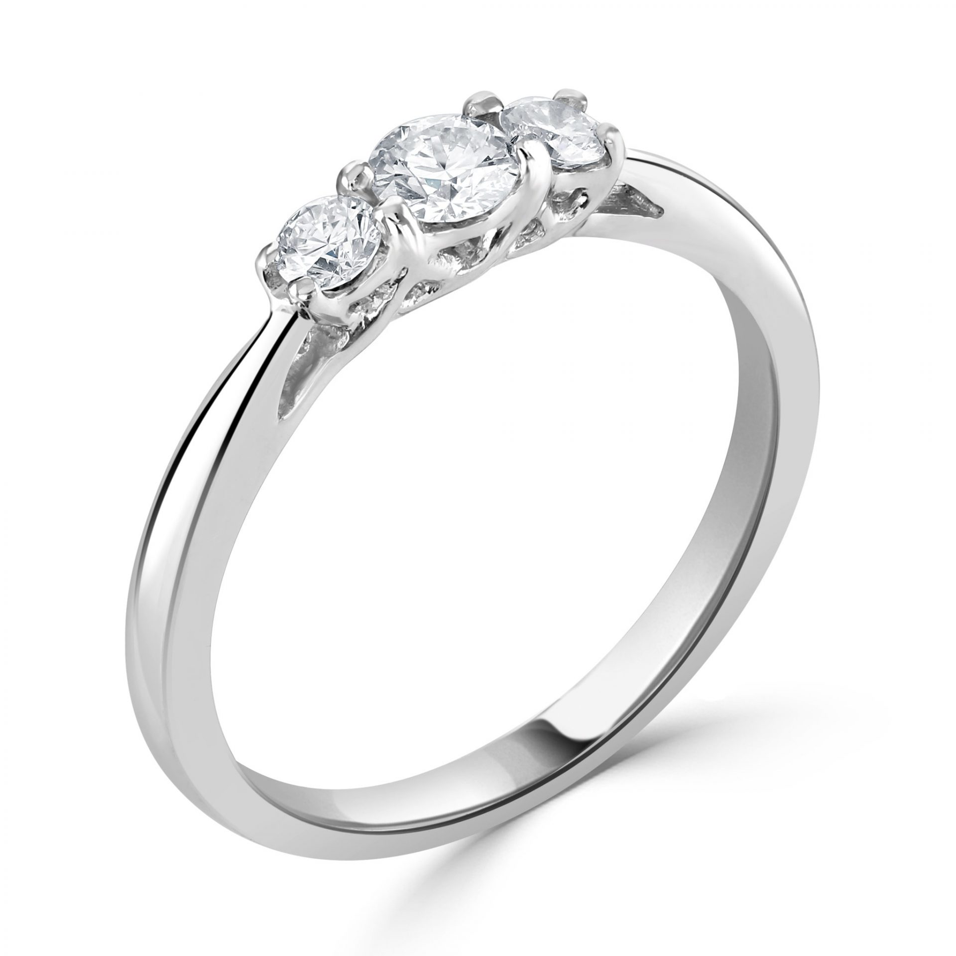 X7606 Engagement Ring