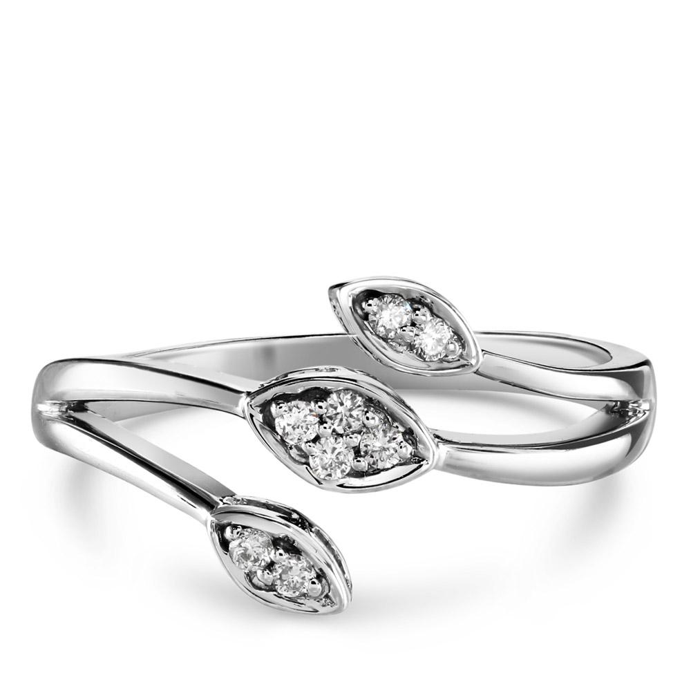 diamond-leaf-ring